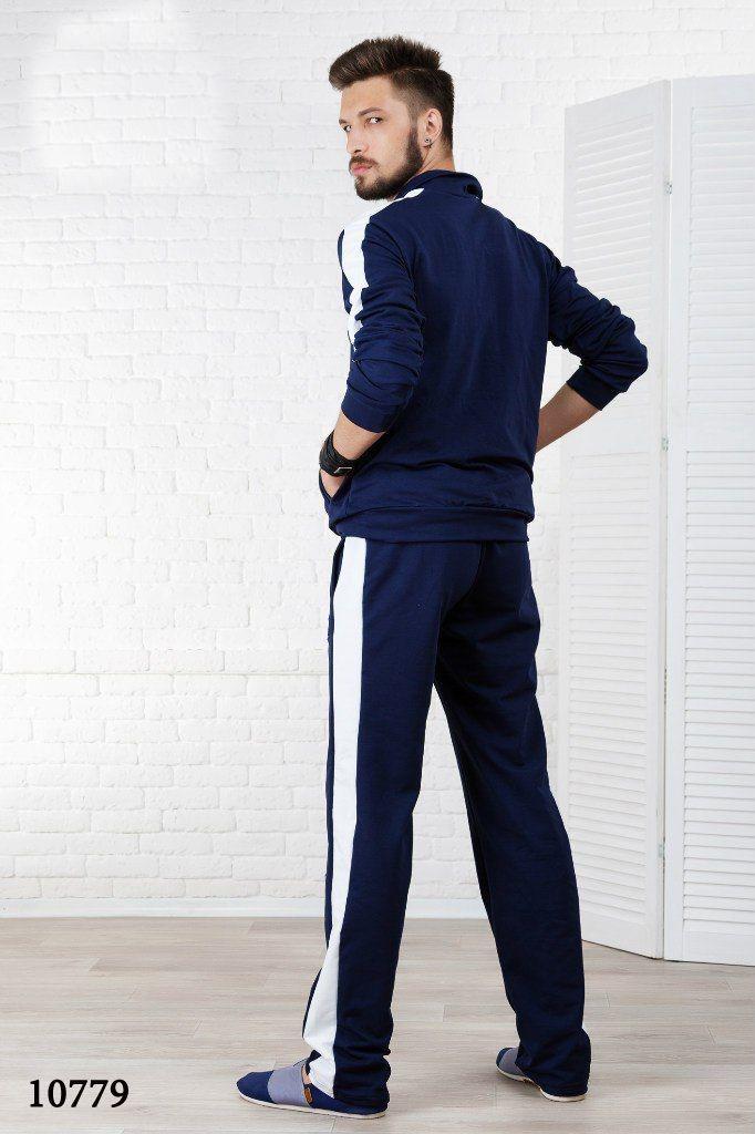 497999e0258b Мужской спортивный костюм Puma 10779 купить недорого