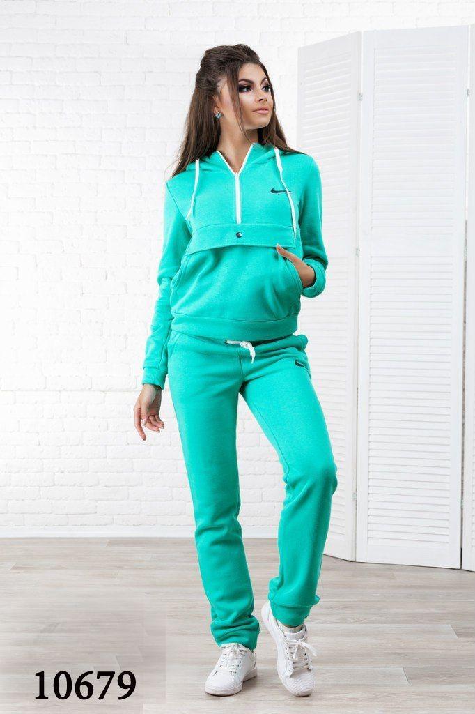 a035a74d010 Женский спортивный костюм Nike - купить оптом недорого в Украине